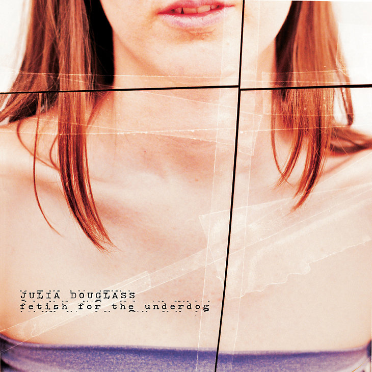 Julia Douglass | Album Cover