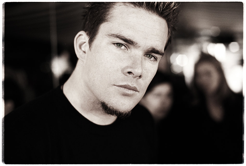 Mark McGrath | Sugar Ray